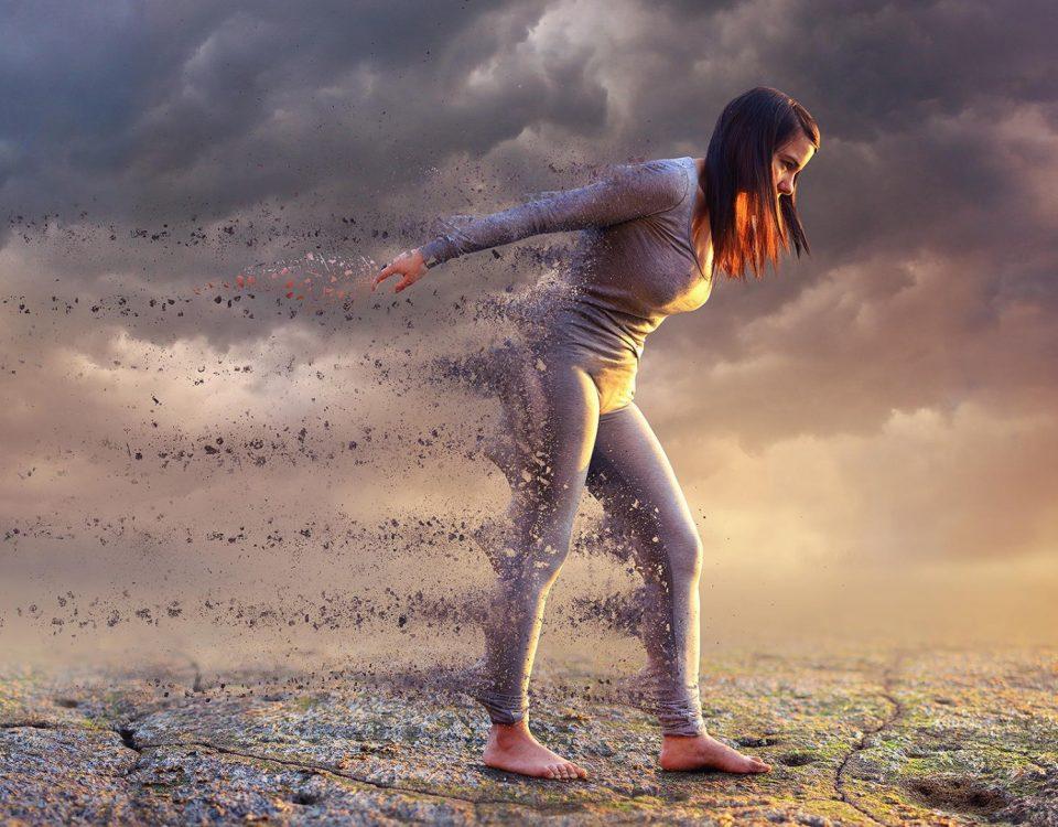 Что останавливает человека даже от признания собственных желаний? Нежелание испытывать тяжёлые чувства — ужас
