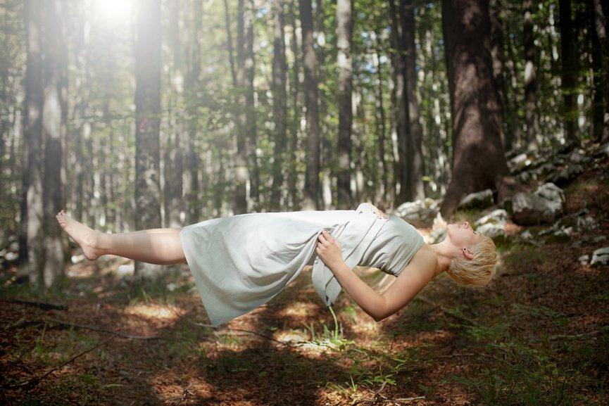 Особенности йога-нидры