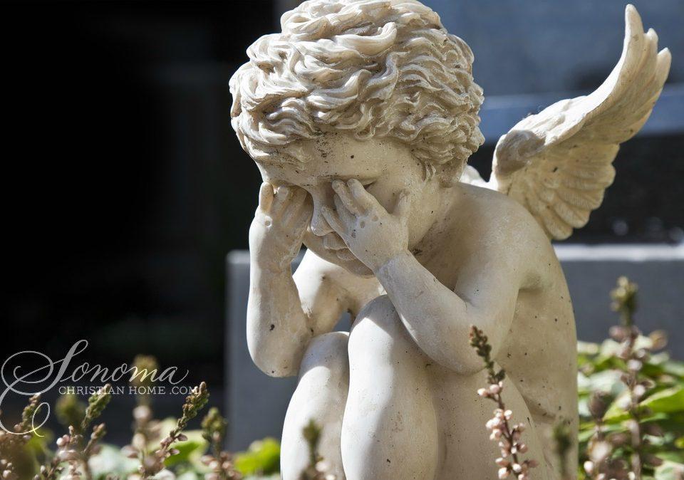 «Блаженны плачущие