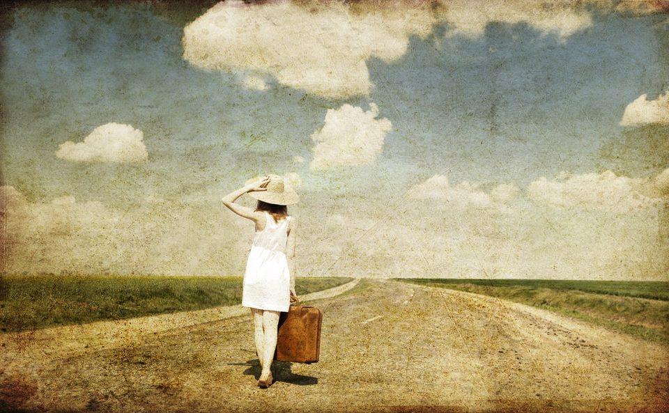 Багаж прошлого - это ваш опыт