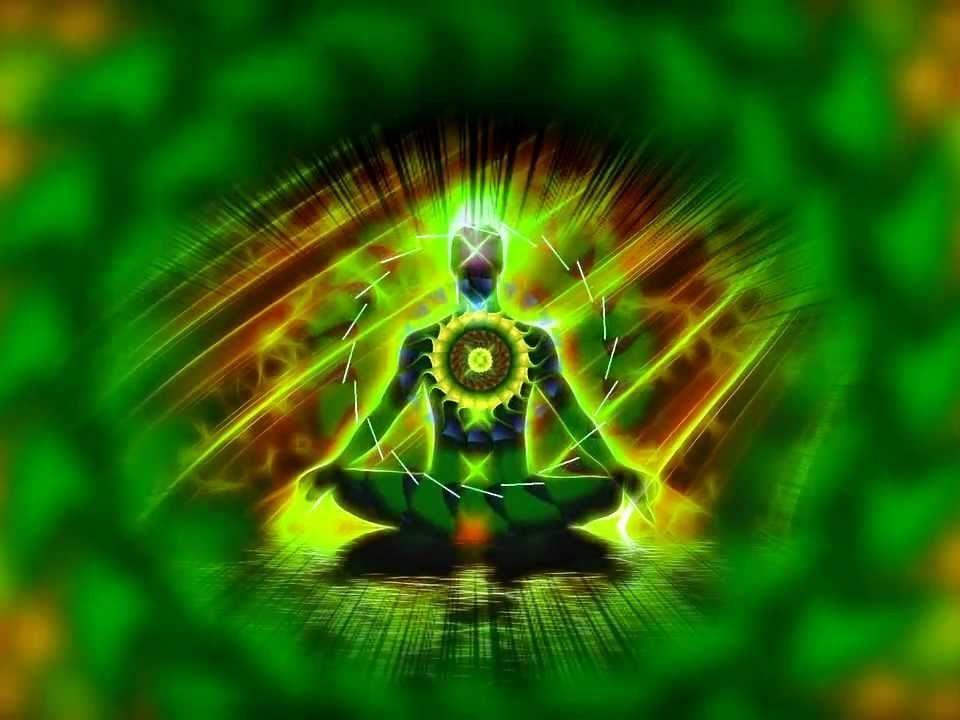 Анахата – чакра Изобилия и Накопления Благ.