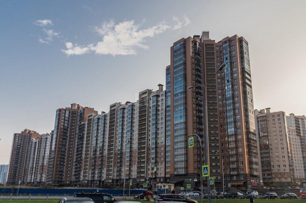 Покупка жилья на вторичном рынке