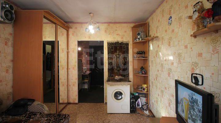 Современные квартиры-студии